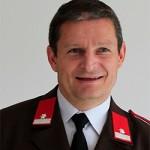 Andreas Goessinger, Freiwillige Feuerwehr Obersdorf