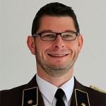 Christian Goessinger, Freiwillige Feuerwehr Obersdorf