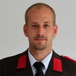 Stefan Goestl, Freiwillige Feuerwehr Obersdorf