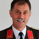 Franz Hirschbuechler, Freiwillige Feuerwehr Obersdorf