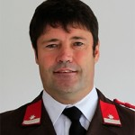 Gottfried Hirschbuechler, Freiwillige Feuerwehr Obersdorf