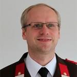 Herbert Humer, Freiwillige Feuerwehr Obersdorf