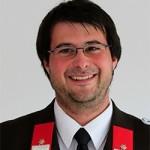 Thomas Klementovic, Freiwillige Feuerwehr Obersdorf