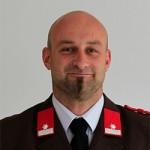 Andreas Kraus, Freiwillige Feuerwehr Obersdorf
