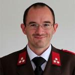 Werner Mauser, Freiwillige Feuerwehr Obersdorf