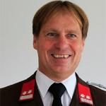 Herbert Muellebner, Freiwillige Feuerwehr Obersdorf
