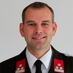 Robert Muellebner, Freiwillige Feuerwehr Obersdorf