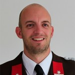 Mario Rötzer, Freiwillige Feuerwehr Obersdorf