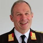 Norbert Schamboeck, Freiwillige Feuerwehr Obersdorf