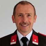 Franz Stoiber, Freiwillige Feuerwehr Obersdorf
