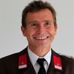 Martin Stoiber, Freiwillige Feuerwehr Obersdorf