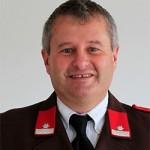 Hannes Schreier, Freiwillige Feuerwehr Obersdorf