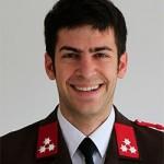 Christoph Stoiber, Freiwillige Feuerwehr Obersdorf