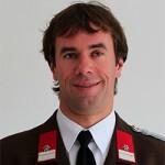 Stefan Roegner, Freiwillige Feuerwehr Obersdorf