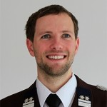 Michael Unger, Freiwillige Feuerwehr Obersdorf
