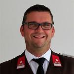 Josef Wallner, Freiwillige Feuerwehr Obersdorf