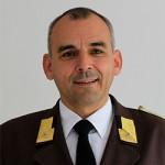 Robert Weizendorfer, Freiwillige Feuerwehr Obersdorf