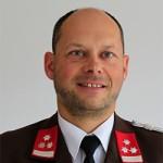 Josef Willrader, Freiwillige Feuerwehr Obersdorf