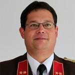 Wolfgang Willrader, Freiwillige Feuerwehr Obersdorf