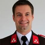 Franz Zimmermann, Freiwillige Feuerwehr Obersdorf